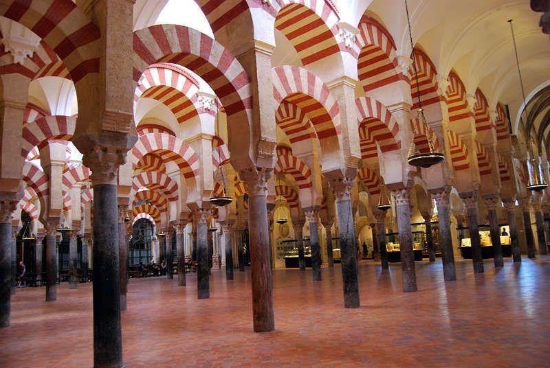 Mezquita catedral de c rdoba oway tours c rdoba - Mezquita de cordoba de noche ...