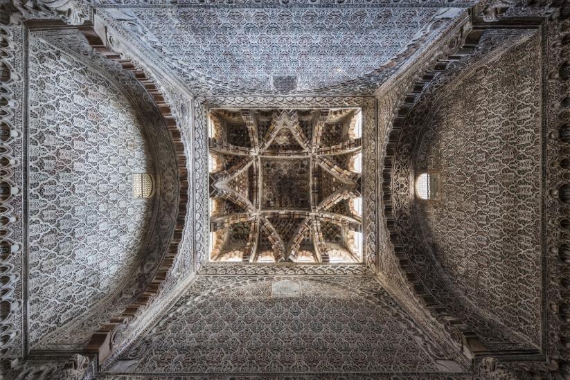 curiosidades de la mezquita catedral