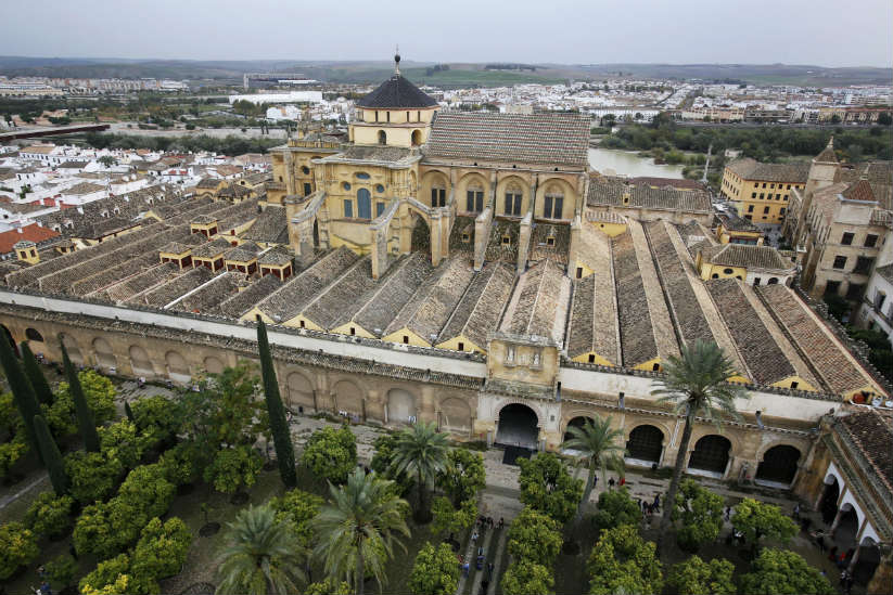 Sitios para visitar en Córdoba (Andalucía, España) | OWAY Tours