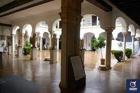 Uno de los siete museos de Córdoba