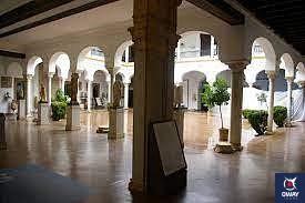 L'un des 7 musées de Cordoue