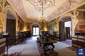 Palacio de Viana, also known as the Museum of the Patios in Cordoba.