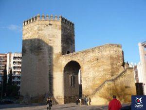 La Torre de la Malmuerta Córdoba