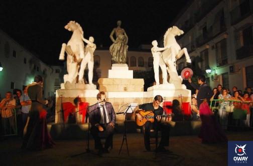 La Nuit Blanche du Flamenco