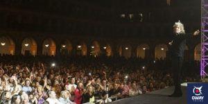 noche blanca del flamenco 2