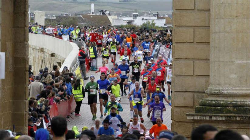 media maraton córdoba 2018