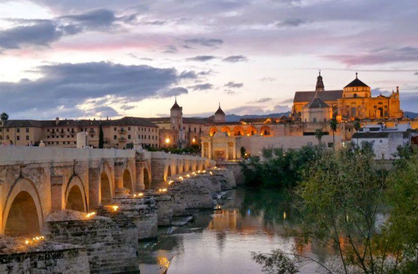5 Razones para visitar Córdoba