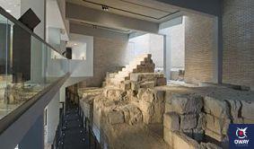 El Museo Arqueológico de Córdoba por dentro