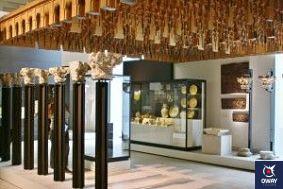 Salas VII-VIII dedicada a la época de Al-Ándalus