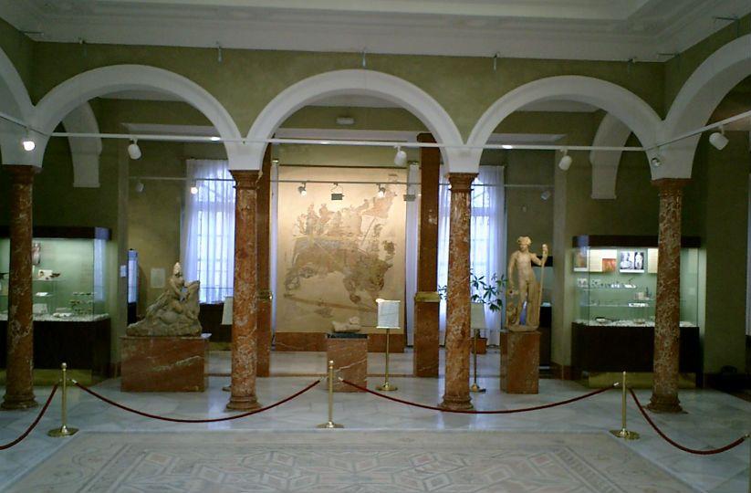 museo arqueologico cordoba