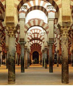 Visita Guiada Mezquita Córdoba