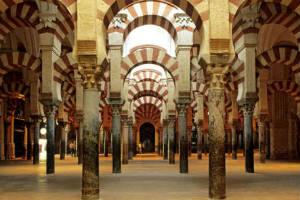 visita guiada mezquita cordoba