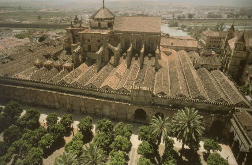Historia Mezquita