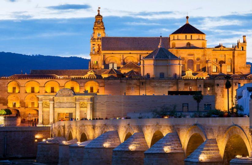 Arquitectura Mezquita de Córdoba