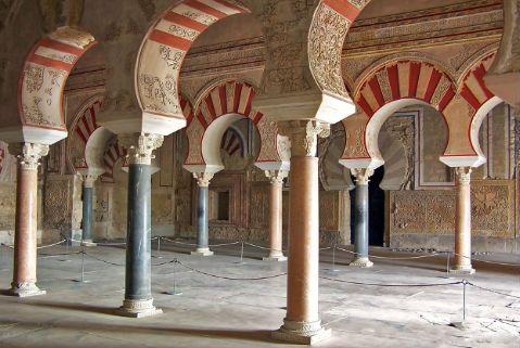Historia Medina Azaha