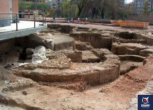 Córdoba en época romana anfiteatro