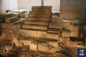 Córdoba en época romana teatro