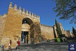 Córdoba en época romana puerta almodóvar