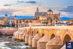 Córdoba en época romana Puente Romano