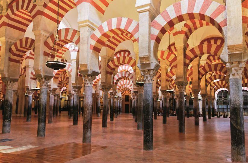 cordoba musulmana