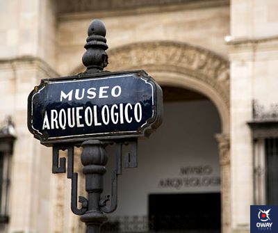 Archaeological Museum of Seville
