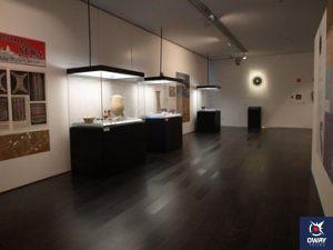 Une des collections du Musée archéologique de Séville