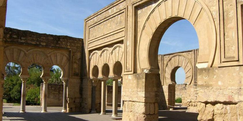 medina azahara patrimonio de la humanidad