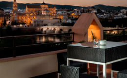 rooftop and tapas guided tour