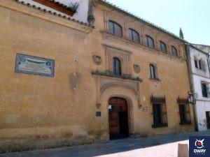 Museo Bellas Artes Córdoba