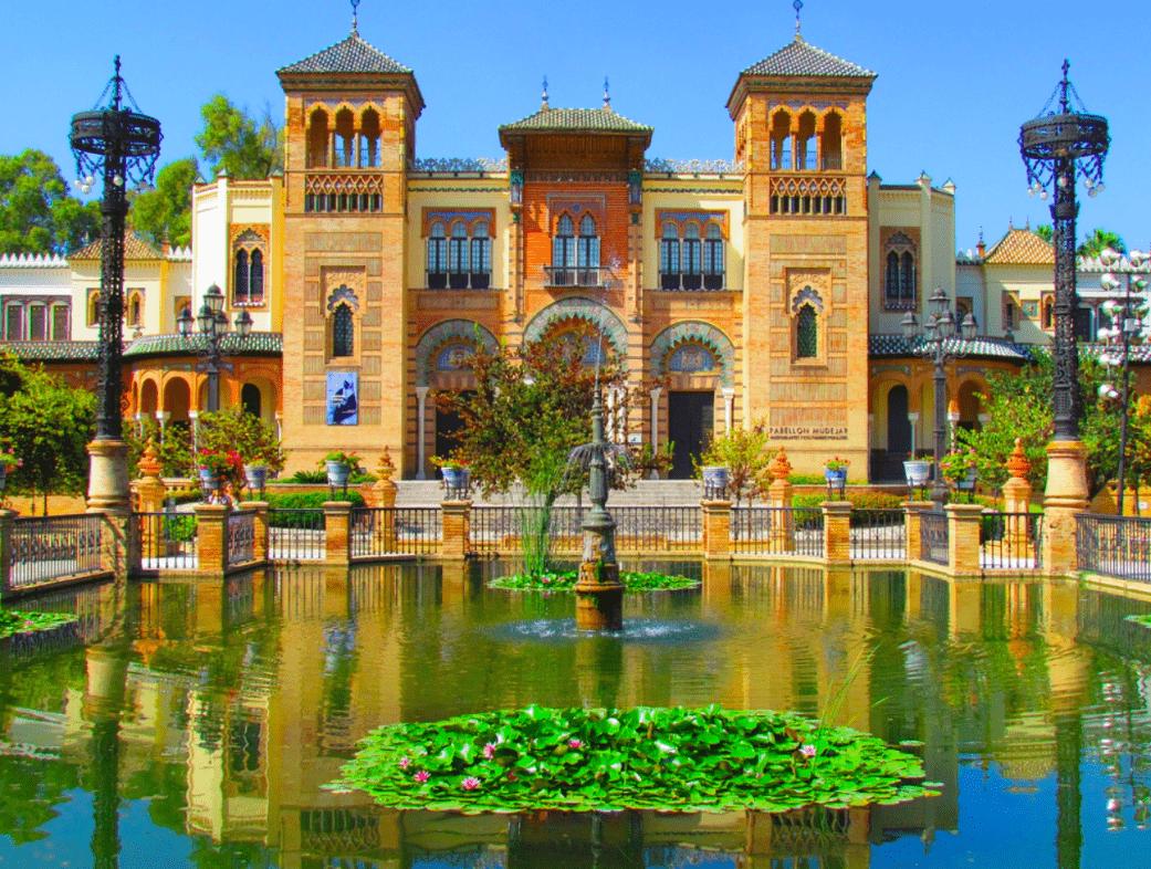 museo artes y costumbres sevilla