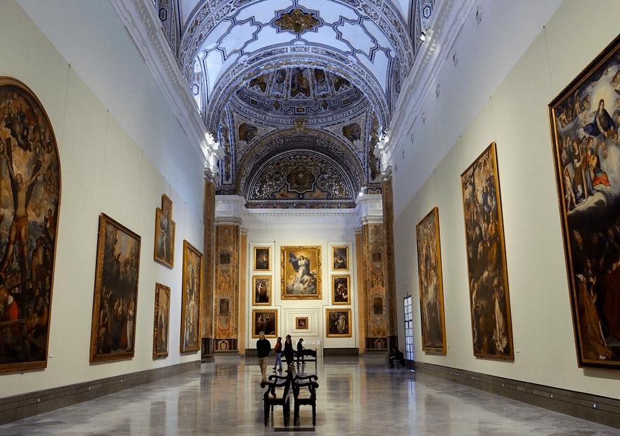 Sevilla-cultura