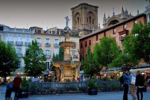 plaza bid-rambla