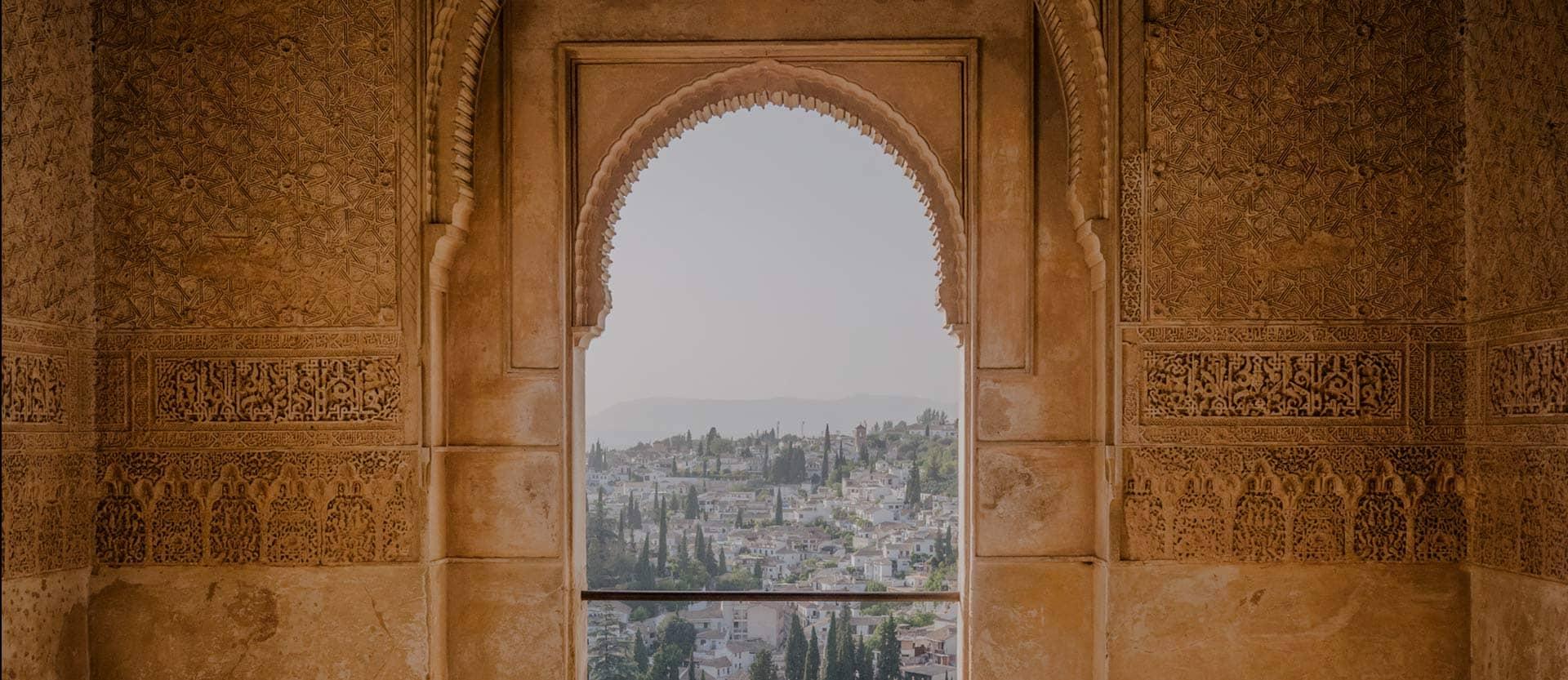 Las mejores visitas guiadas de Córdoba