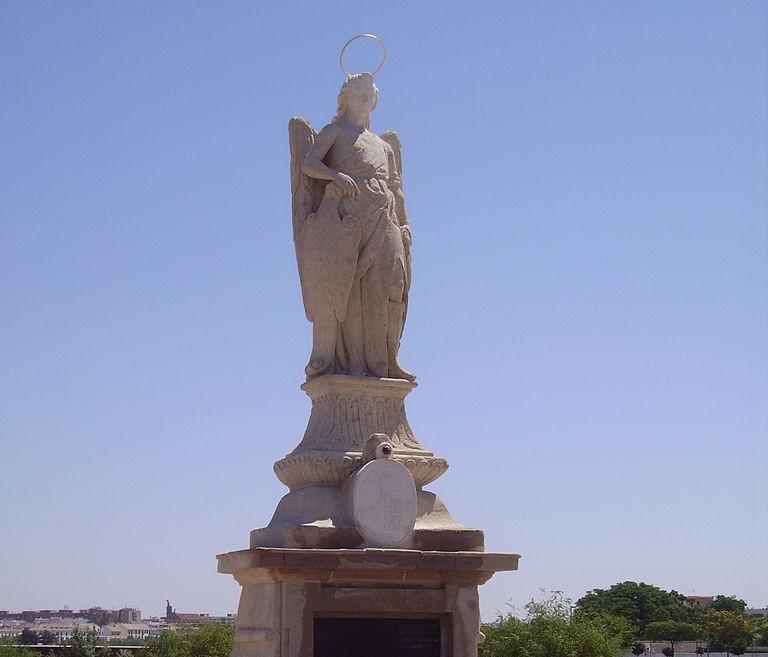 San rafael córdoba