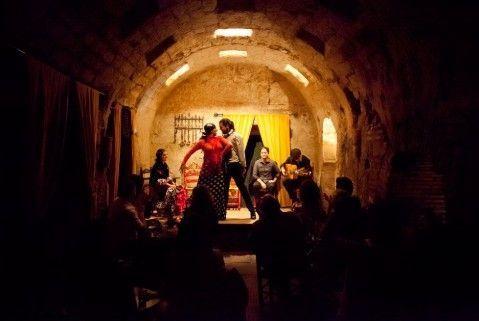 flamenco-andaluz