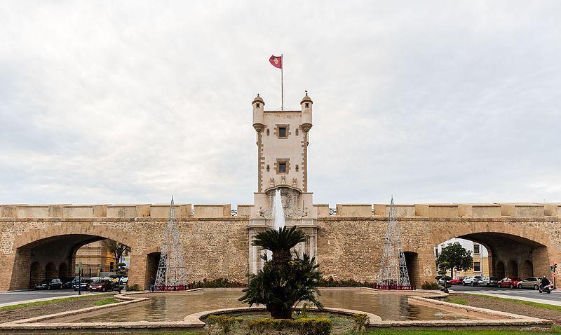 Puerta_de_Tierra_Cádiz