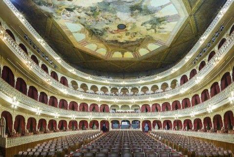 Teatro falla Cádiz