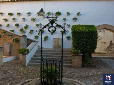 Zoco municipal de Córdoba