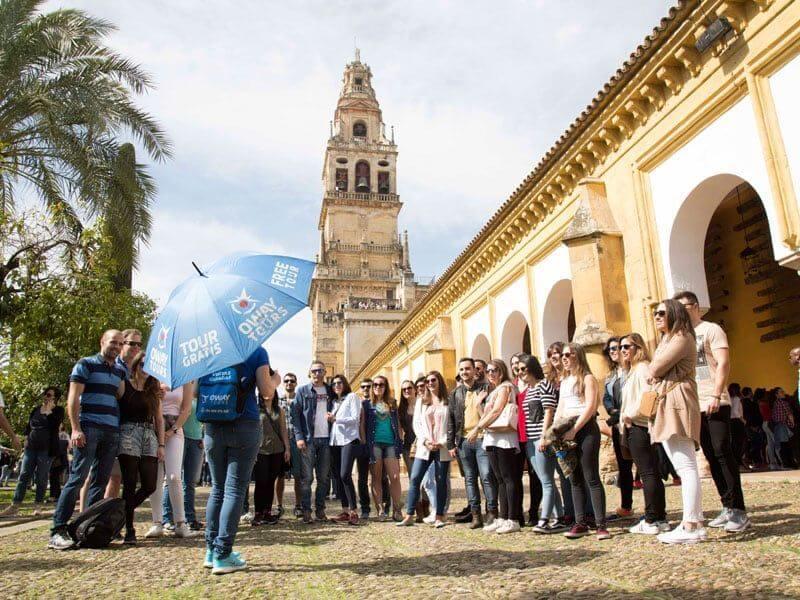 Las mejores visitas guiadas en Córdoba
