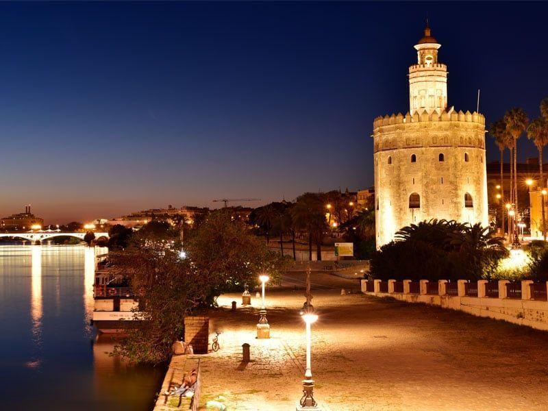 Secretos de Sevilla