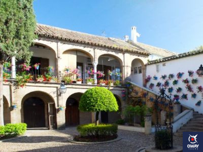 zoco municipal Córdoba