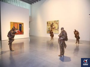 Exposiciones Centre Pompidou Málaga
