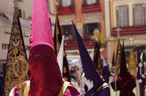 semana santa cancelada por coronaviurs