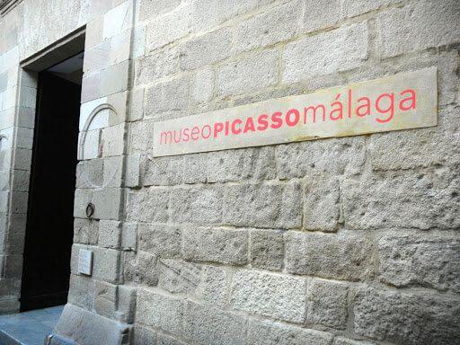 Museo Picasso Málaga OWAY Tours