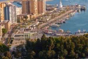 Qué ver y visitar en Málaga en un día