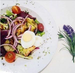 Los Mejores Restaurantes Vegetarianos de Sevilla