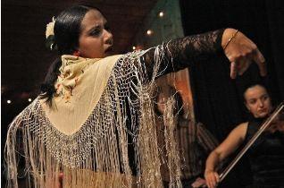 ¿Dónde ver Flamenco en Sevilla?