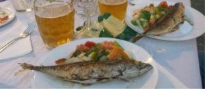 The Gastronomy of Cadiz