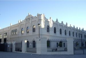 Viapol/ San Bernardo/ El Cerro. Viapol Law School