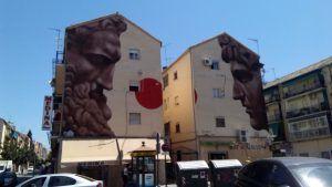 Granada's La Chana Neighbourhood